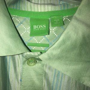 Hugo Boss Men's shirt size XXL